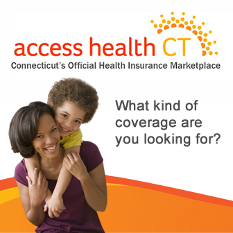 Access Health CT: What Kind of Coverage are you looking for?