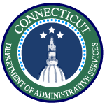 Official seal of the Department of Administrative Services